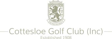 Cottesloe Logo