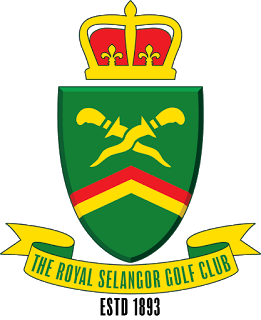 The Royal Selangor Golf Club