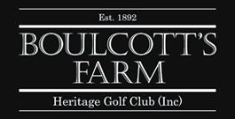 Boulcotts Farm Golf Club
